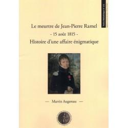 Le meurtre de Jean-Pierre...