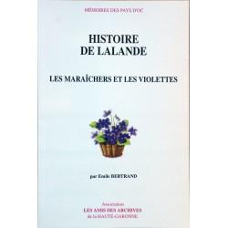 Histoire de Lalande