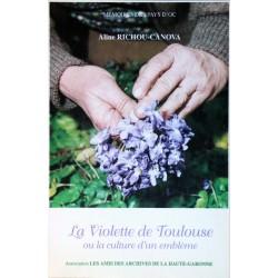 La violette de Toulouse ou...