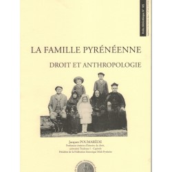 La famille pyrénéenne
