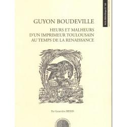 Guyon Boudeville