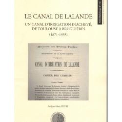 Le canal de Lalande