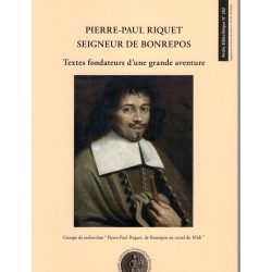Pierre-Paul RIQUET,...