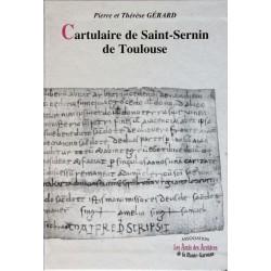 Cartulaire de Saint-Sernin...